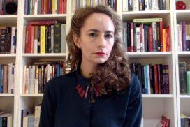 Camila Vergara, red de politologas