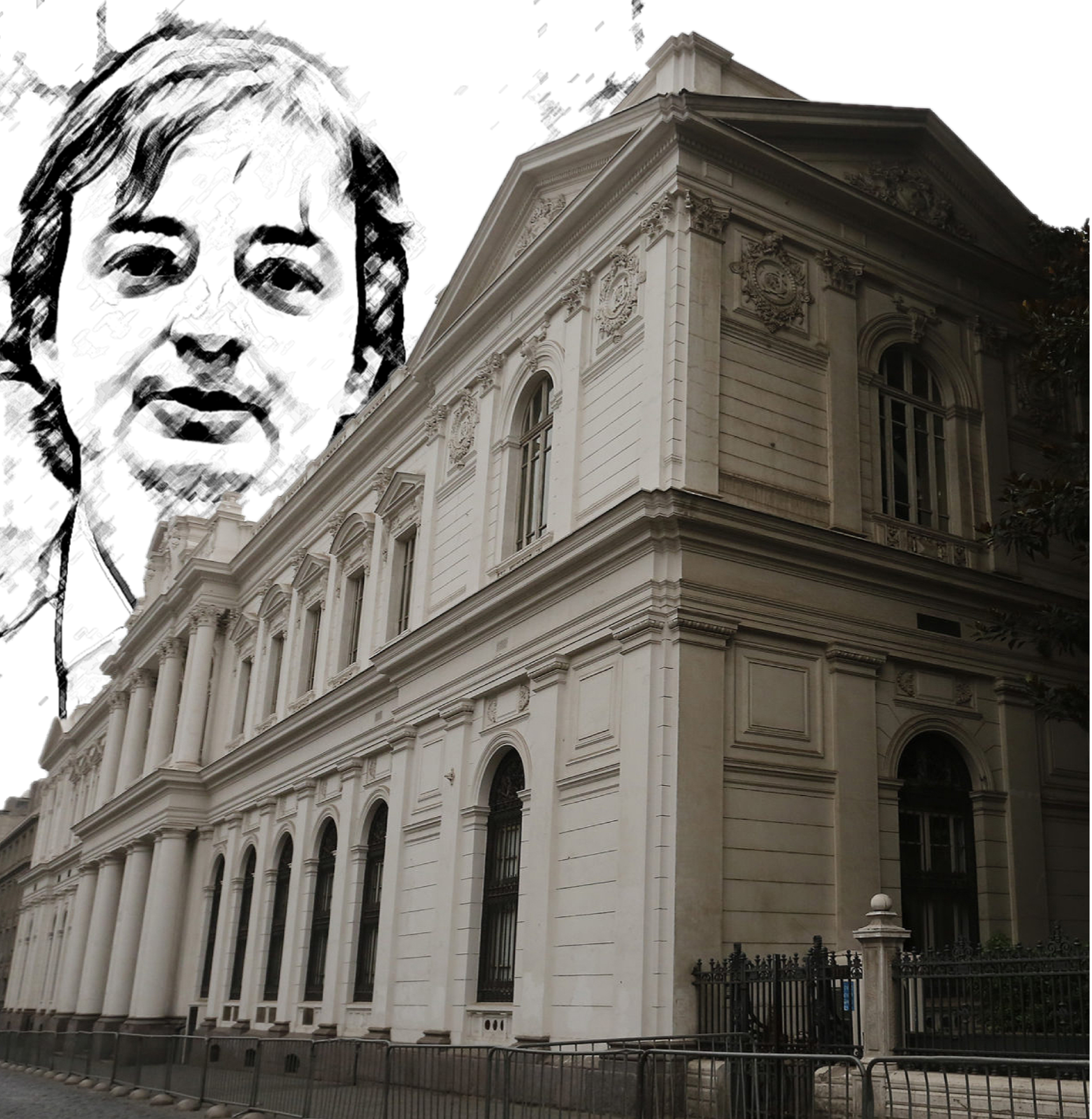 20 convencionales de pueblos oroginarios exigen la renuncia de Francisco Encina