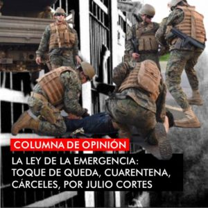 Toque-de-queda-cuarentena-carceles Julio-Cortes