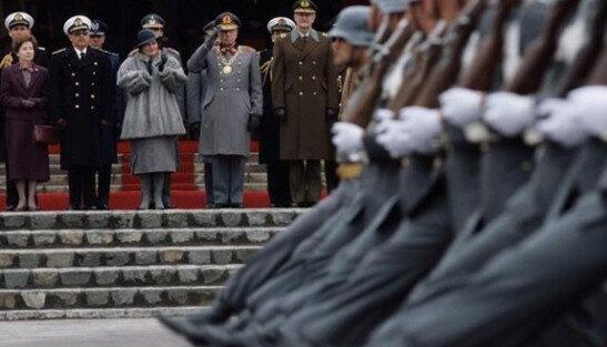 Los detalles y cifras de la vergonzosa historia del ejército de Chile y sus matanzas contra el pueblo
