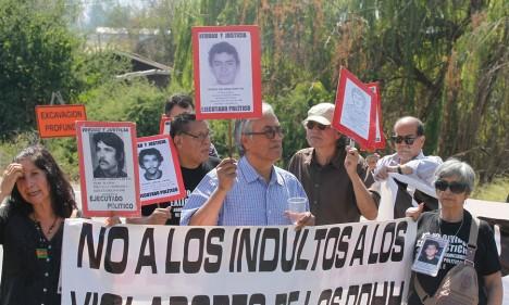 Cámara de Diputados aprueba ley que podría permitir la salida de criminales del Punta Peuco por enfermedad terminal