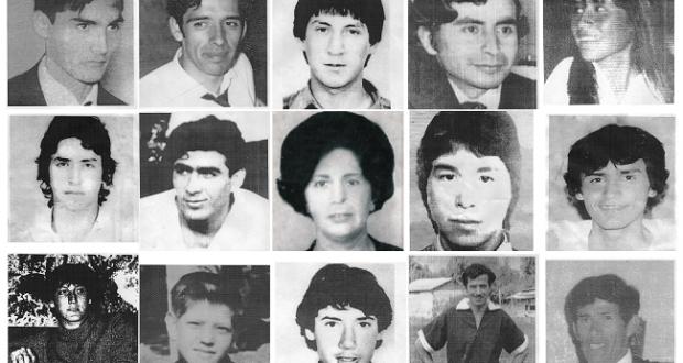 A 48 años: Detenidos Desaparecidos y Ejecutados de Villa Francia durante la Dictadura