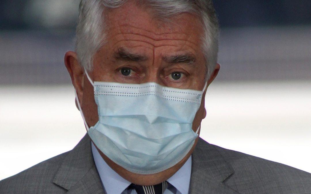 CONFUSAM denuncia a MINSAL por pedir a servicios de salud entregar nómina de personas que acudan a urgencias este 18 de octubre